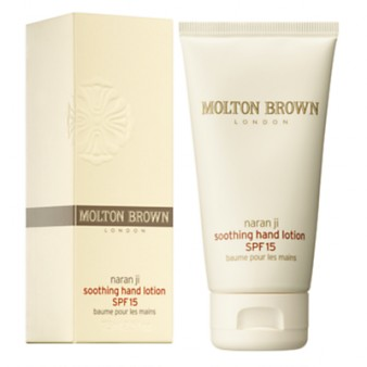 Molton Brown Naran Ji Hand Lotion