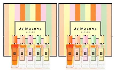 Jo Malone Sugar and Spice