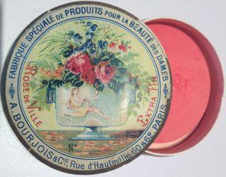 Bourjois 1868 Blusher