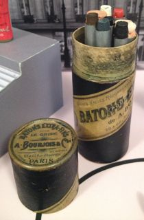 Bourjois Batons de Fins