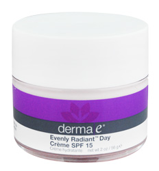Derma E Evenly Radiant