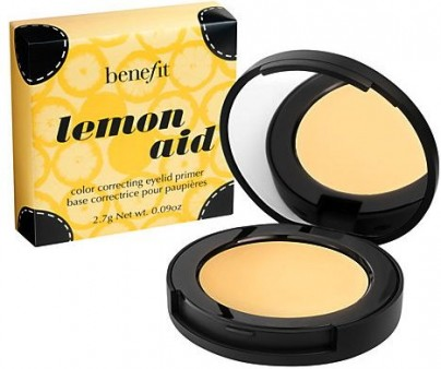Benefit Lemonaid