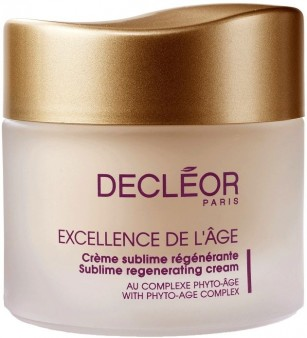 Decleor Sublime Regenerating Cream