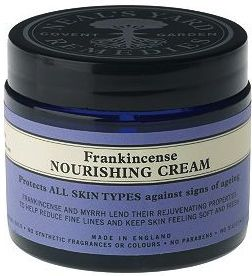 Neal's Yard Frankincense Nourishing Cream