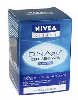 Nivea DNAge Cell Renewal Cream