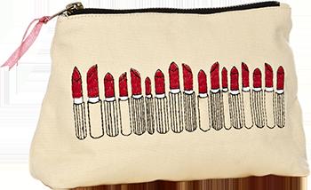 Sew Lomax Lipstick Pouch
