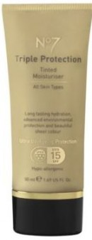 No7 Triple Protection Moisturiser