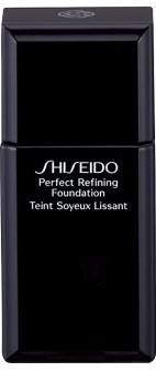 Shiseido Pore Refining Foundation
