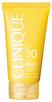 Clinique SPF Body