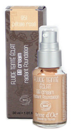 Terre D'Oc Bb Cream