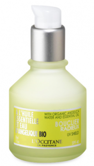 l'Occitane Angelica UV Shield
