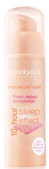 Bourjois 10 Hour Sleep Effect
