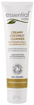 ESSENTIAL CARE COCONUT CLEANSER