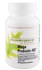 Mega Probiotic