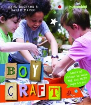 Boycraft Book