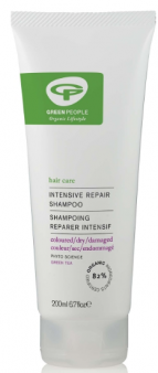Green People Intensive Shampoo