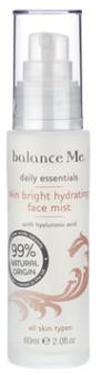 Balance Me Hydrating Mist