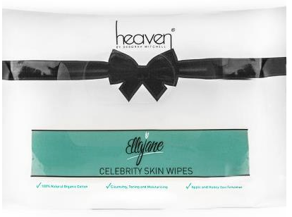 Deborah Mitchell EllaJane Wipes