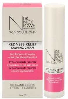 Dr Nick Lowe Redness Cream