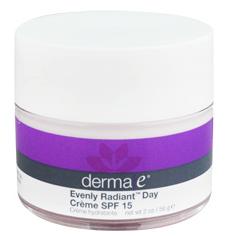Derma E day Cream