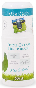 Moo Goo Deodorant