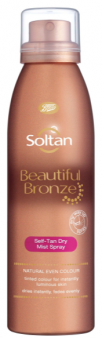 Boots Soltan Self Tan Mousse