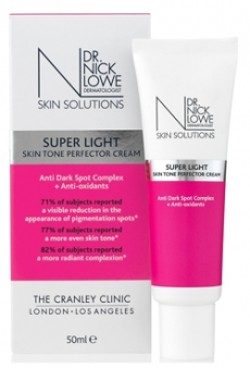 Dr Nick Lowe Serum