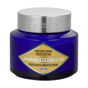 L'occitane Immortelle SPF25