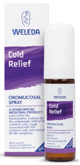 Weleda Cold Relief