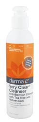 Derma E Very Clear Cleanser