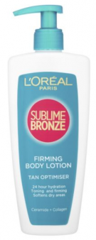L'oreal Tan Optimiser