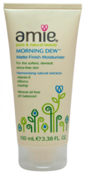 Amie Morning Dew Matte Moisturiser
