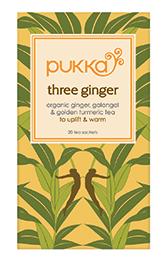 Pukka Ginger Tea