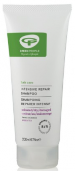 Green People Intesnive Shampoo