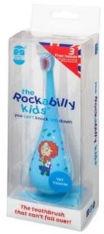 Rockabilly Toothbrush