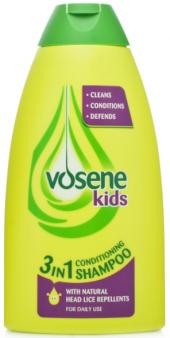Vosene Shampoo