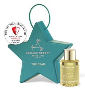Aromatherapy Associates Star
