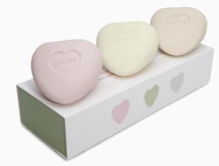 Bamford Mini Soap Set