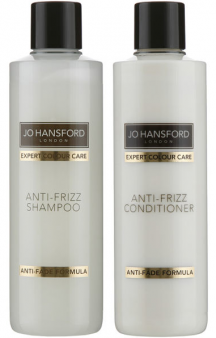 Jo Hansford Shampoo and Conditioner