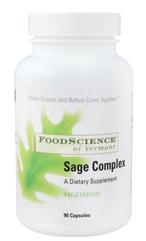Sage Complex