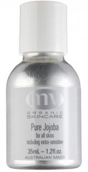 MV Organic Skincare Jojoba Oil