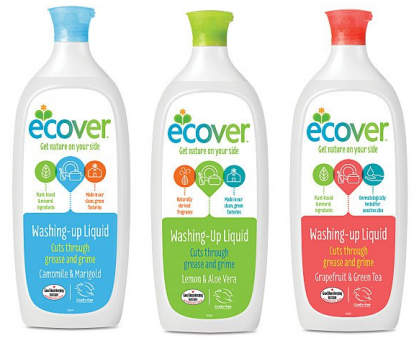 Ecover Washing Up Liquid