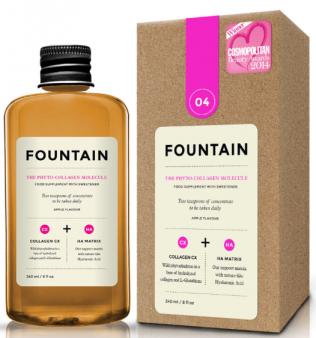 Fountain Collagen