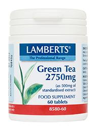 Lamberts Green Tea
