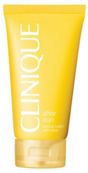 Clinique after sun