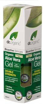 DR organic Aloe Gel