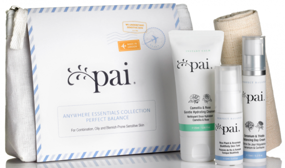Pai Travel Kit