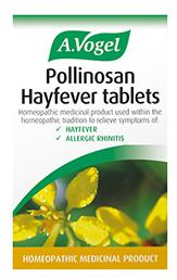 Vogel Hayfever tablets