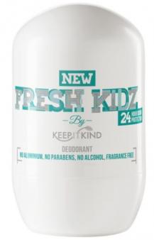 Fresh Kidz Deodorant
