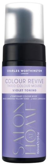 Charles Worthington Colour Revive